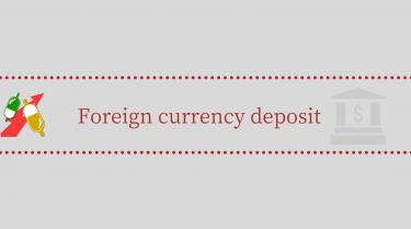 外貨預金について知ろう!